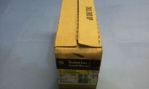 Ge General Electric Thed124090wl New Circuit Breaker 2 Pole 90 Amp 277 Vac