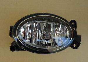 Mercedes G500 G550 G55 Fog Lamp Light Left 2008 2007 2009 2010 New Lh Original