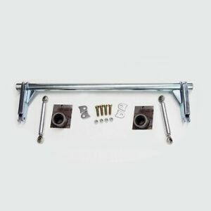 79 04 Ford Mustang Pro Series Anti Roll Bar Kit Upr Chrome Moly Suspension