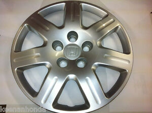 Genuine Oem Honda Civic 16 Inch Wheel Cover 2006 2011 44733 sne a10