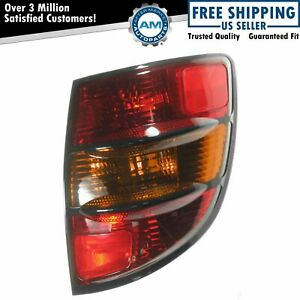 Rear Brake Taillight Taillamp Rh Right Passengers Side For 03 08 Pontiac Vibe