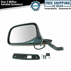 Power Side View Mirror Driver Left Lh For 93 96 Ford F150 Lightning