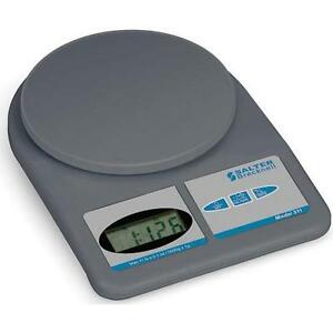 Salter Brecknell 311 Office Scale 11 Lb X 0 1 Oz