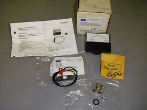 Siebe Environmental Ad 8817 Actuator Position Indication Kit For Mp Gear Train