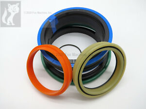 Whole Machine Cylinder Seal Kit For Jcb 1400 1400b