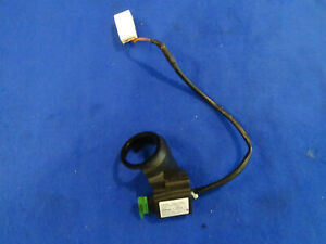 98 Ford Mustang Pats Key System Ignition Halo Antitheft Anti Theft Oem