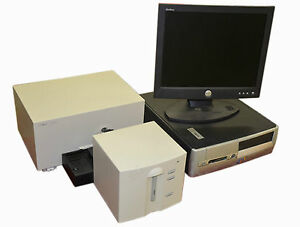 Agilent 8453 Diode Array Uv Vis Spectrophotometer With Warranty