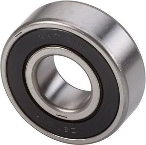 Set Of 2 Powermatic Shaper Spindle Bearings Model 26 With 1 Spindle