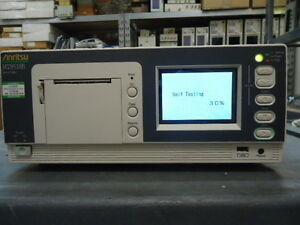Anritsu Mt8510b Good Working Conditon