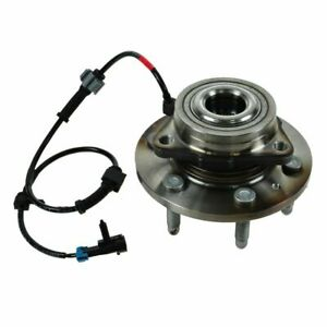 Timken Sp500300 Front Wheel Hub Bearing For Chevy Gmc Pickup Truck 4x4 4wd