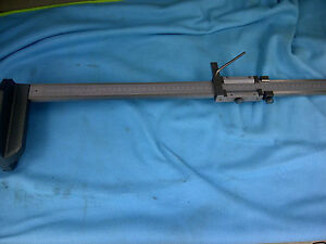 Kanon 24 Height Gauge Nice