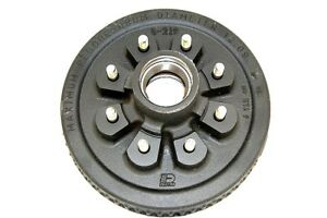 Dexter 12 Trailer Brake Drum hub 9 16 Stud