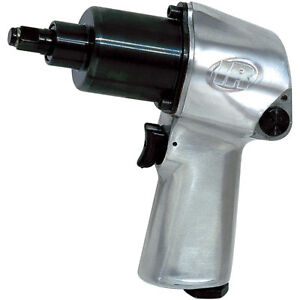 Ingersoll Rand Ir 212 3 8 Drive Impact Wrench Gun With Free Shipping