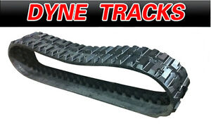 Rubber Tracks Case 445ct 450ct New Holland C185 C190