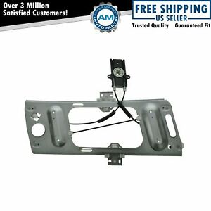 Power Window Regulator Right Passenger Side Rh For Monte Carlo Grand Prix