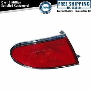 Outer Brake Light Taillight Taillamp Left Driver Side Lh For 97 05 Buick Century
