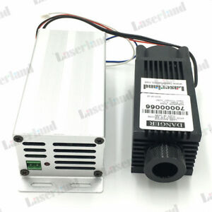 Laserland Focusable 3 2w 808nm 810nm Infrared Laser Diode Module