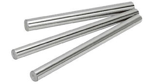 Outer Diameter Od 10mm X 500mm Cylinder Liner Rail Linear Shaft Optical Axis
