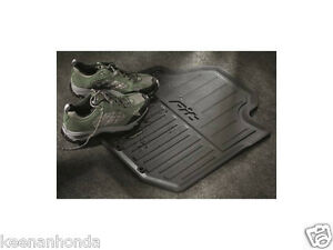 Genuine Oem Honda Fit All Season Floor Mat Set 2007 2008 Mats Asm