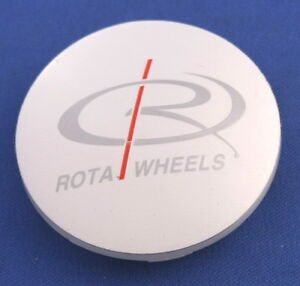Rota Wheels Center Cap 1791
