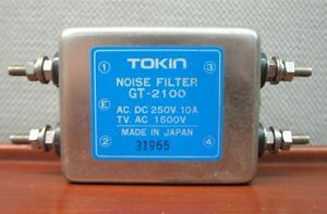Tokin Noise Filter Gt 2100