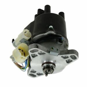 Ignition Distributor Td22u Td28u For 88 91 Civic W 1st Generation Jdm Engine