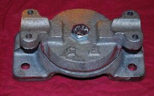 Hit Miss Gas Flywheel Gas Engine Cart Bolster Front Fifth Wheel Truck Axle