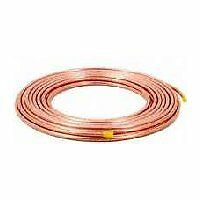 New Cardel Ref 1 4 1 4 Inch By 50 Foot Refrigeration Hvac Copper Tubing