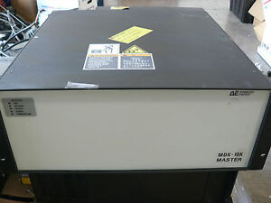 Advanced Energy Mdx 10 Master Power Supply 3152012 041 Ab