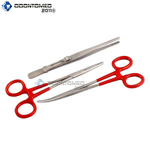 12 Extracting Forceps Dental Surgical Instruments 6