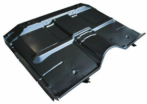 1967 1972 Chevy Pickup Floor Panel Assembly
