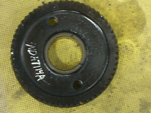 2000 4000 600 860 861 900 901 950 951 960 Ford Tractor Transmission Gear 2nd
