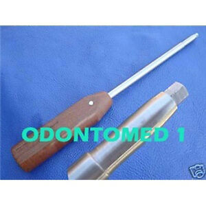 Screw Driver Surgical Head 5mm Orthopedic Instruments