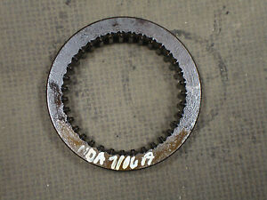 2000 3000 4000 Ford Tractor Transmission Center Shaft Connector Coupling