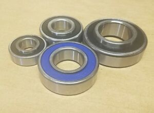 New Wheel Bearing Sets For Delta Rockwell 20 Bandsaw 28 340