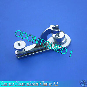 3 Gomco Circumcission Clamp 3 2 Urology Instruments