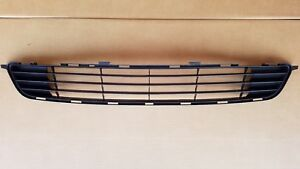 Fits 2009 2010 Toyota Corolla Front Bumper Lower Bottom Grille New 5311202120