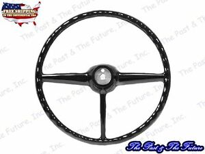 Steering Wheel Black Cpsw4753 1