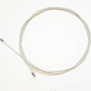 Bruin Brake Cable 92359 Intermed Chevy Pontiac Fits 67 69 Camaro Made In Usa