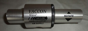 new Vaccon Vdf 250 Variable Vacuum Pump 1 4 Npt Transfer
