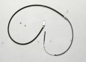 Bruin Brake Cable 92434 Front Chevy Gmc Fits 69 70 C15 C1500 Made In Usa