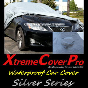 1993 1994 1995 Acura Legend 5layers Waterproof Car Cover