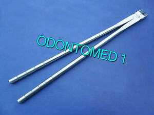 Equine Molar Cutter 21 Veterinary Instruments Odm v0017