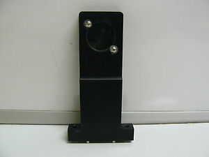 Newport 1 Laser Aligment Optic Mirror With Mount 4 3 4 Tall