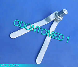 Safety Pin Cutter Surgical Orthopedic Instruments