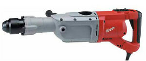 Milwaukee 5342 21 2 In Sds max Rotary Hammer In Stock