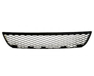 Fits 2004 2006 Mazda3 Sport Sedan Front Bumper Grille New 33 1 4 Across Top