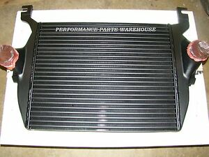 Banks Techni Cooler Intercooler Core Only 03 07 Ford 6 0l
