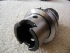 Kennametal End Mill Adapter Used