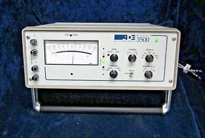 Ade Technologies 3500 Capacitance Displacement Meter
